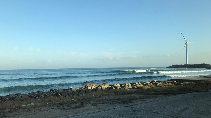 【SURF DAY!! 2.05】