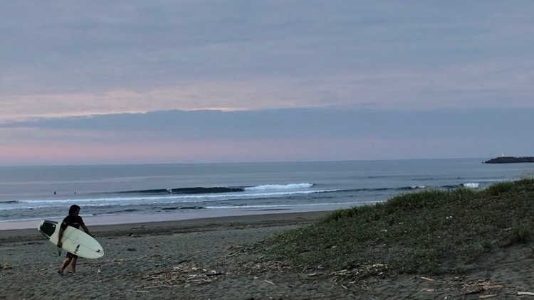 【SURF DAY!! 9.18】