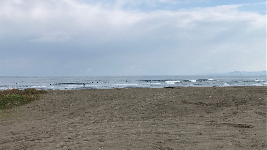 【Surf Day!! 11.20】