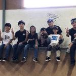 スケボー初心者からベテランまで!岡山スケートボードの日