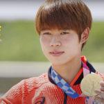 東京オリンピック金メダル!スケートボード新競技初代王者!スケボーで堀米雄斗が優勝