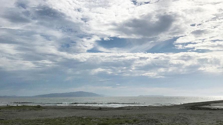 【Surf Day!! 8.06とNEWモデル】